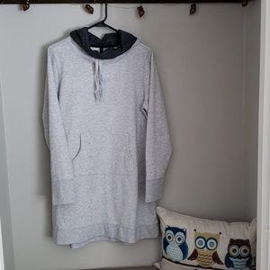 Gaiam yoga sweatshirt